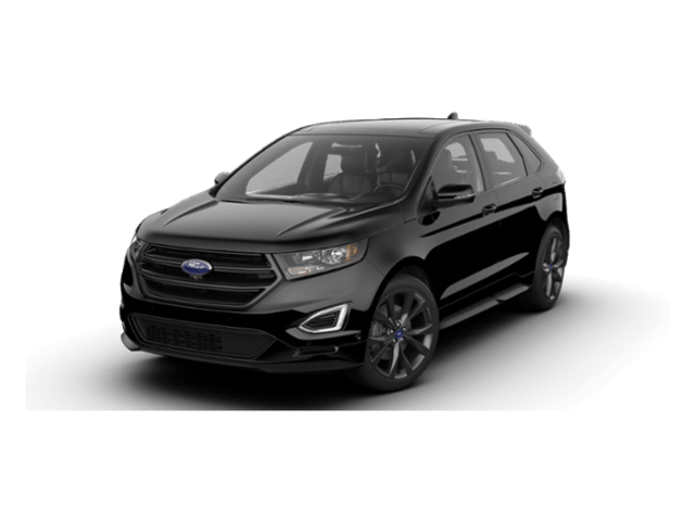 New 2018 Ford Edge Sport Crossover For Sale/Lease Pottstown